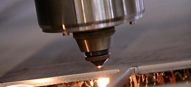 Blechbearbeitung, Laserschneiden, 3D Laserschneiden, Laserschweissen