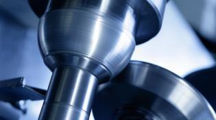 Blechberarbeitung, Blechverarbeitung, Metalldrücken